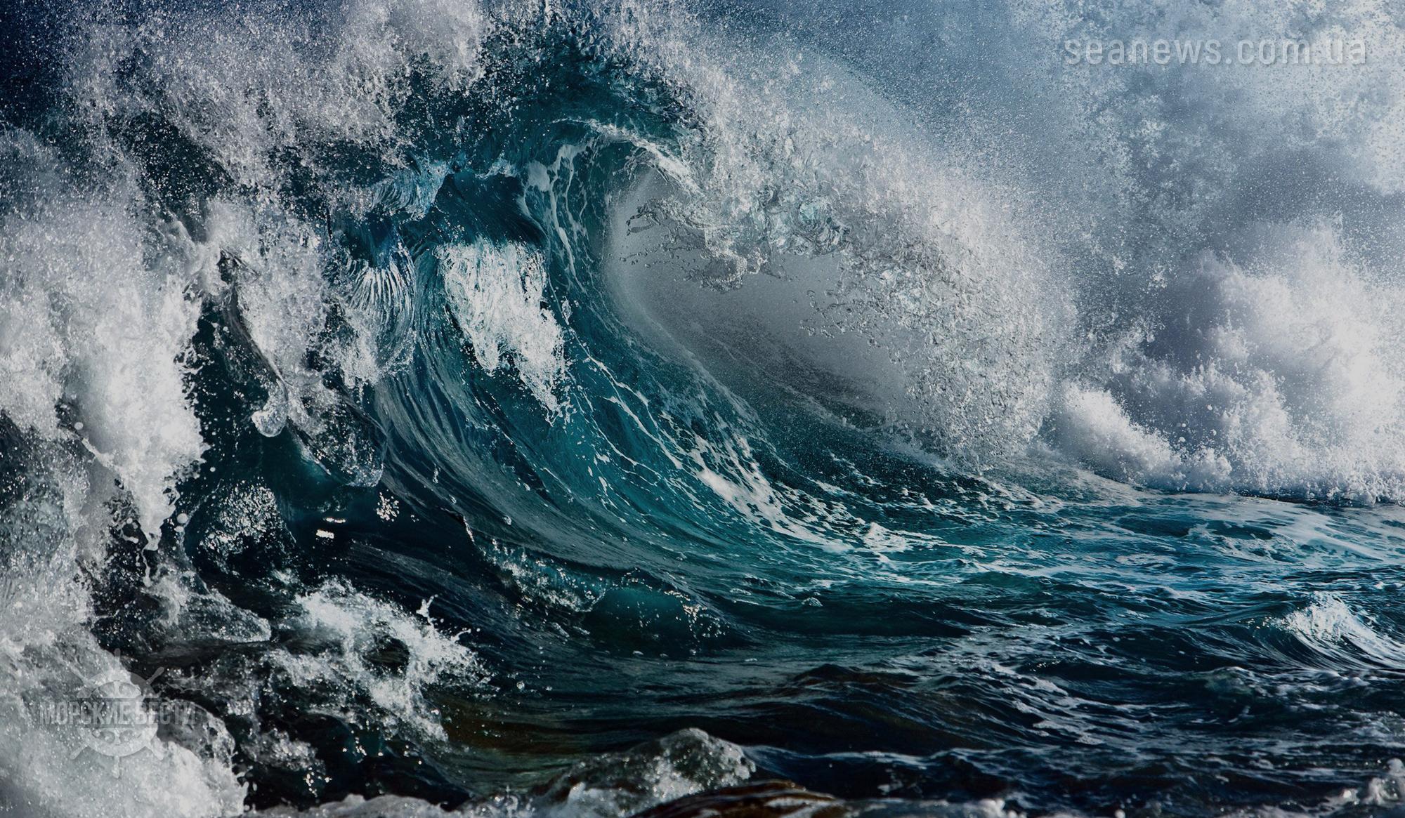 В Бермудском треугольнике нашли странные подводные объекты