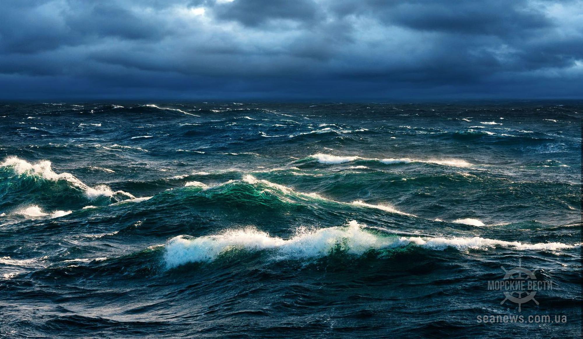 Корабли проходили мимо: после крушения четыре человека целый месяц дрейфовали в океане