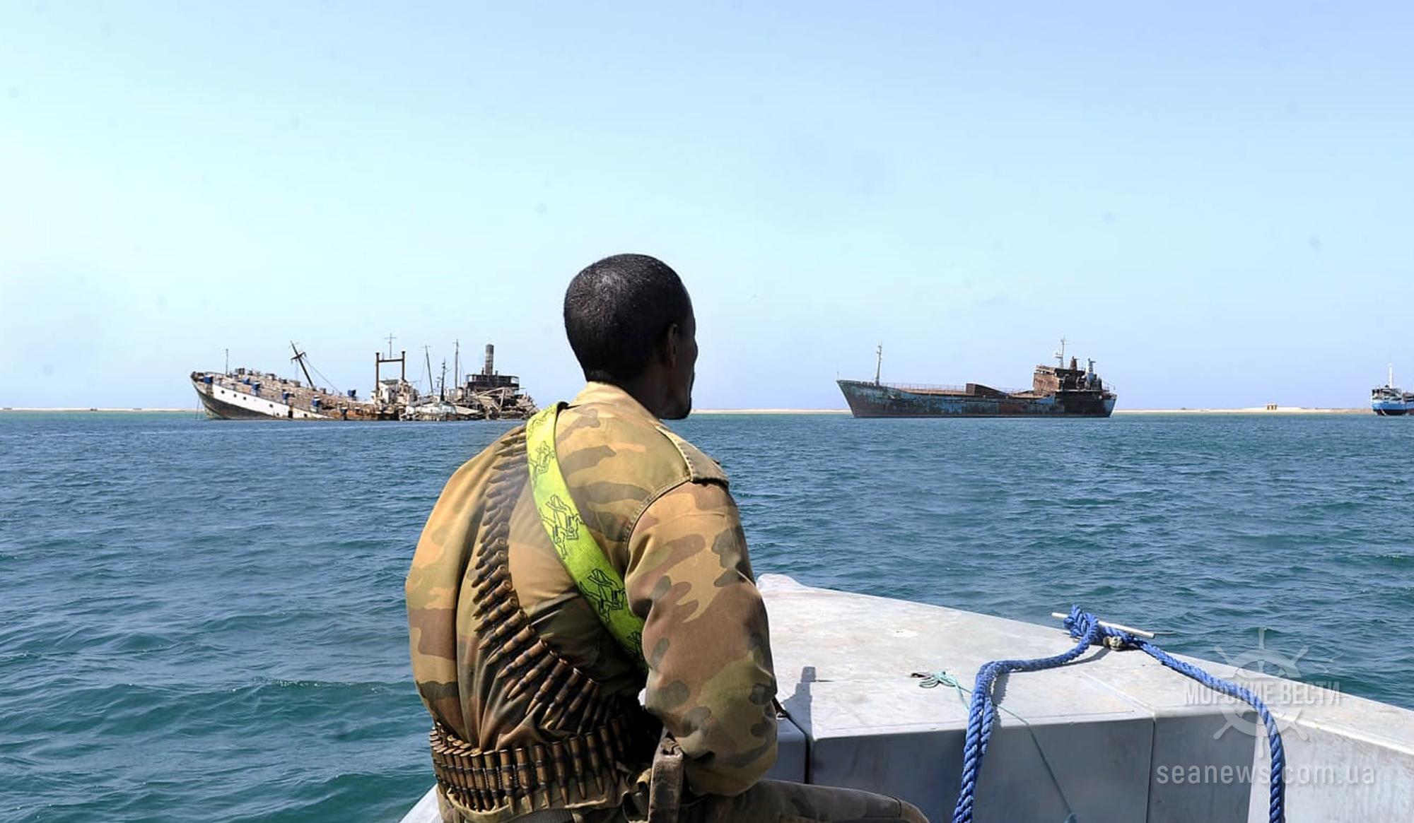 Коалиция предотвратила атаку на танкер у берегов Йемена