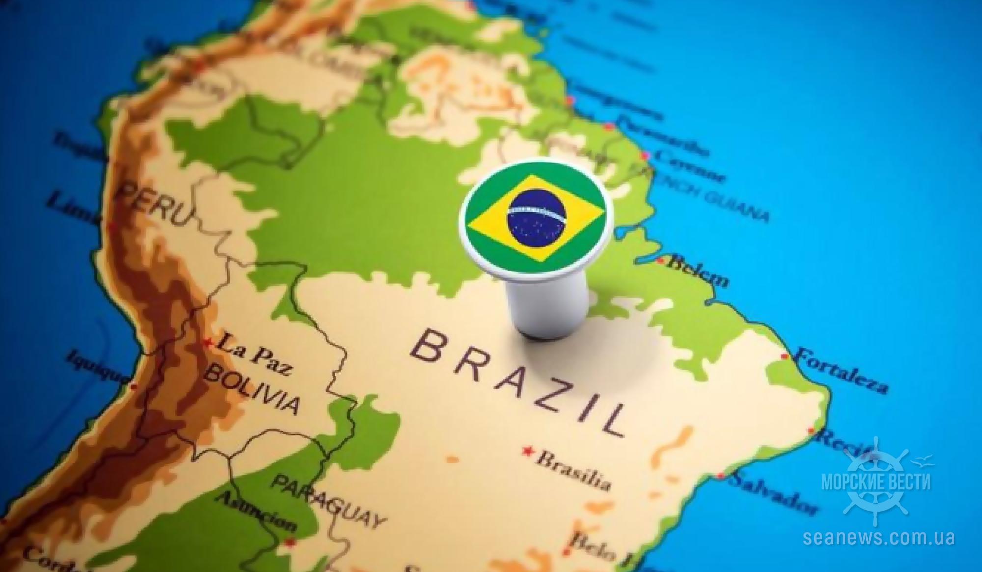 Моряк из Одессы застрял в Бразилии из-за пандемии