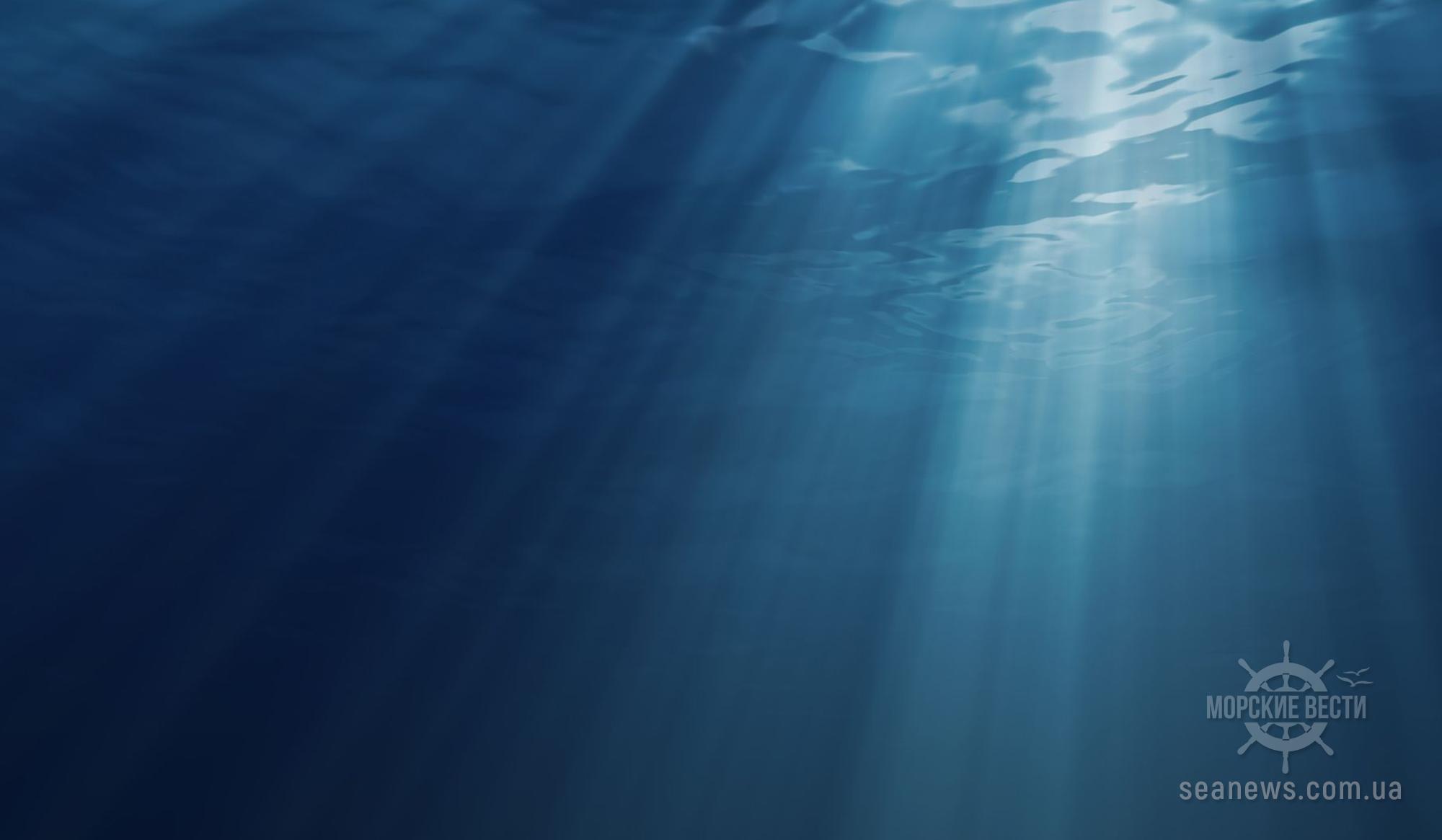 В Средиземном море затонул танкер