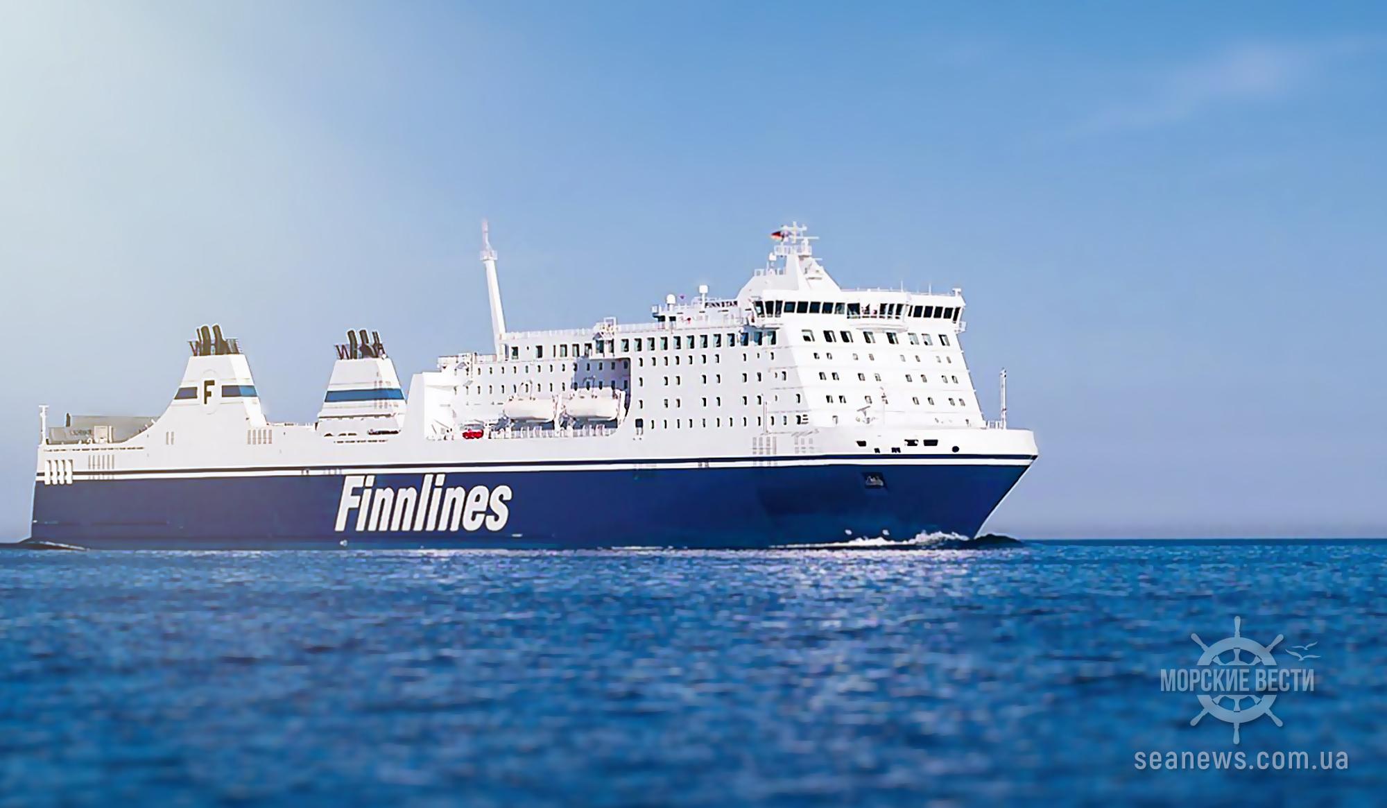 Финляндия планирует возобновлять паромное сообщение со странами ЕС