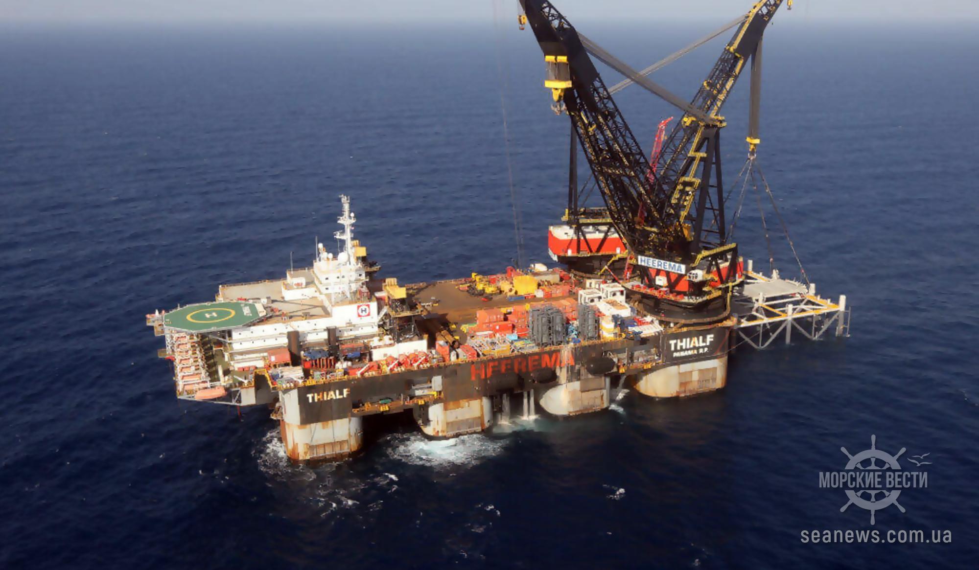 Турция развязала «газовую» войну в Средиземном море