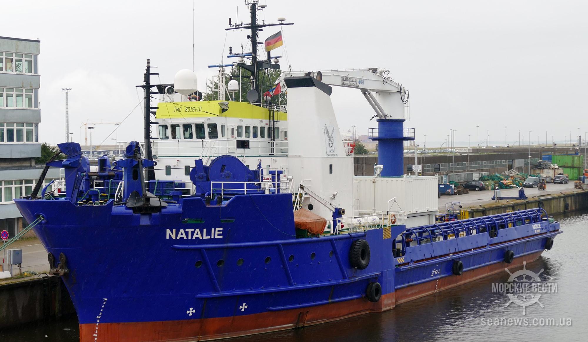 Пираты атаковали судно в Мексике