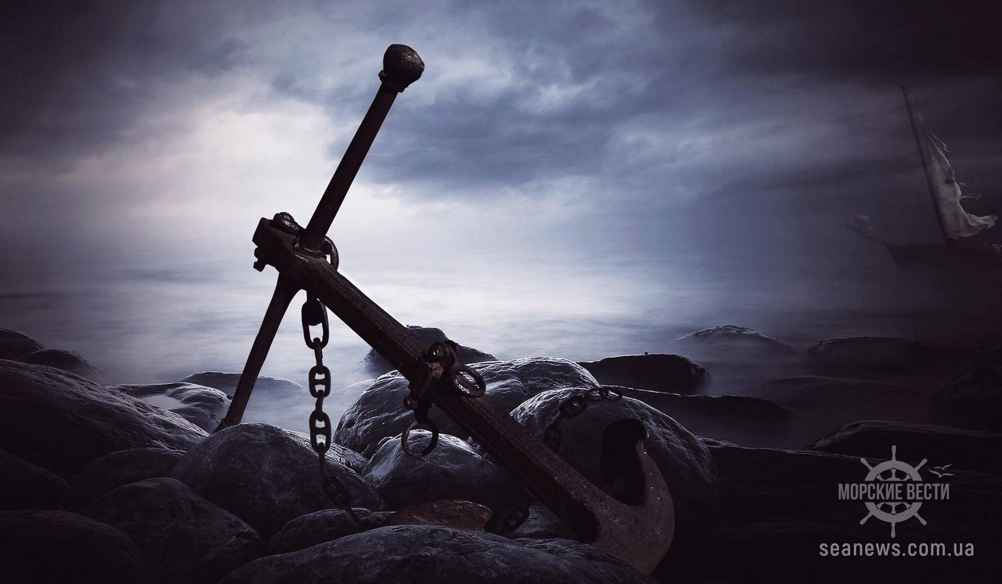 Закрытие якорных стоянок в порту Херсон инициировало руководство филиала  АМПУ
