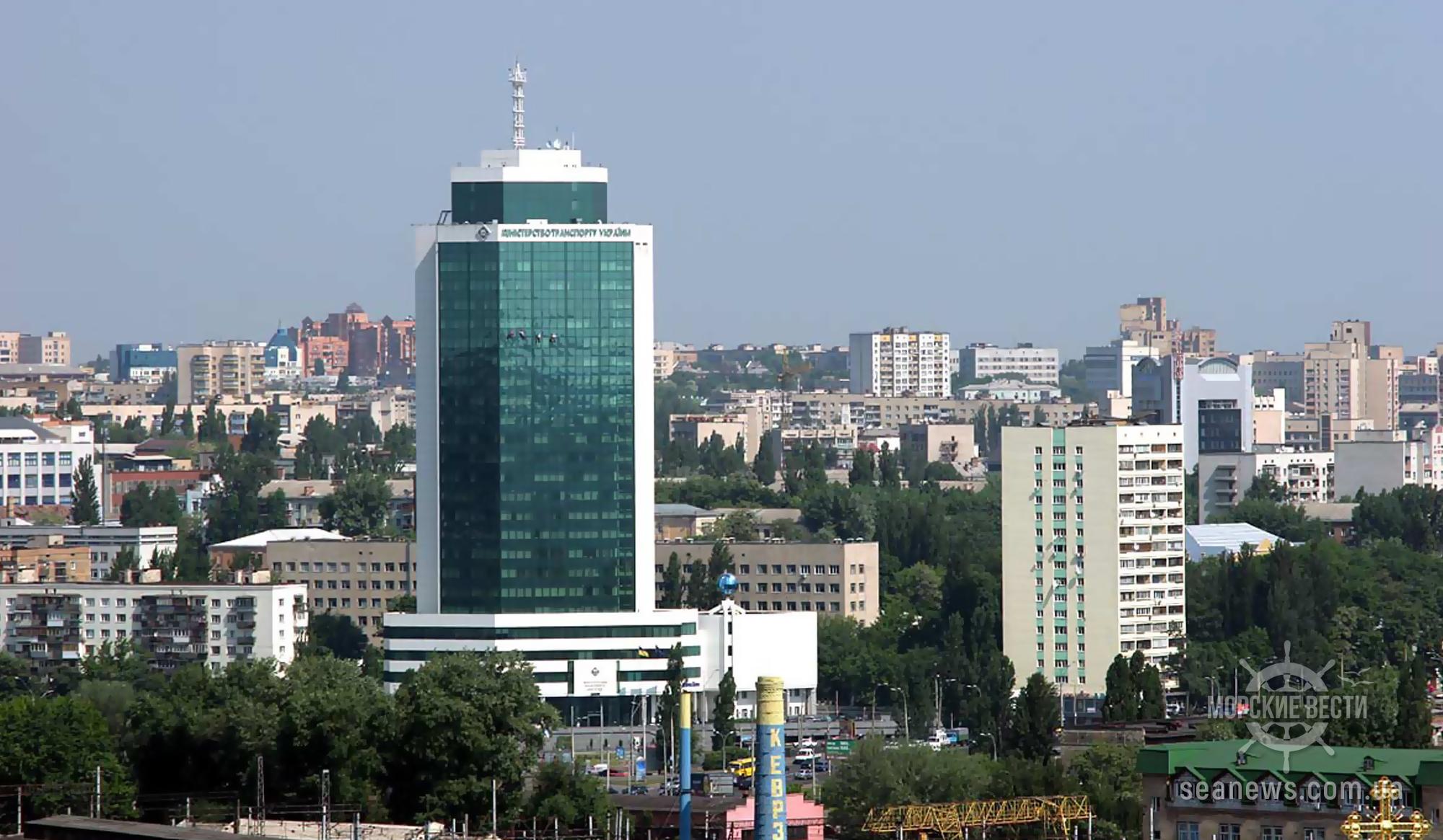 Правительство определило границы четырех морских портов Украины