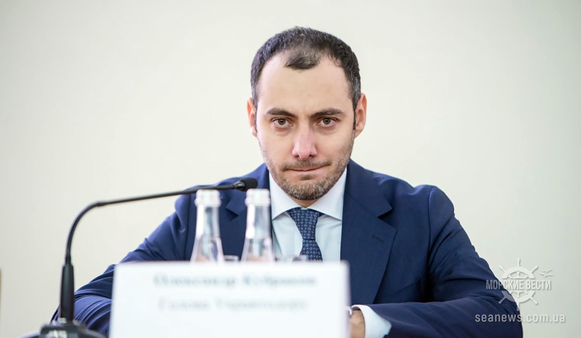 Министру инфраструктуры Кубракову назначили двух новых заместителей