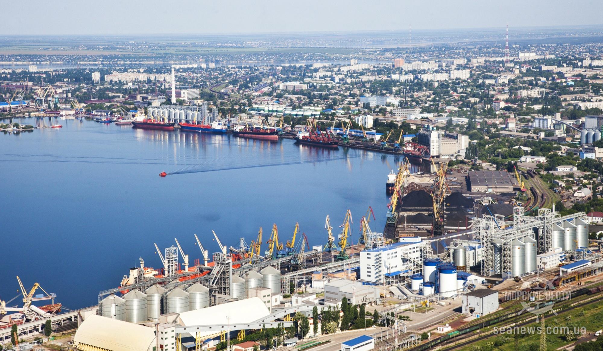 В Николаеве планируют построить несколько отстойников для большегрузов